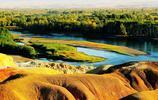 風景圖集:新疆有多美系列之吉木乃