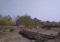 瀋陽渾南白塔公園