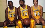 NBA四大王朝球隊之一——紫金王朝洛杉磯湖人