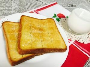 2元錢搞定早餐,原來吐司還可以這麼吃,一做出來孩子全吃光