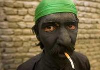 另類搞笑:叫你們再抽菸,這就是後果
