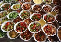 美食散文|張傑:阜陽蒸菜的味道