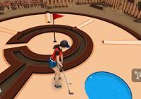迷你高爾夫3D版:Mini Golf Game 3D Plus