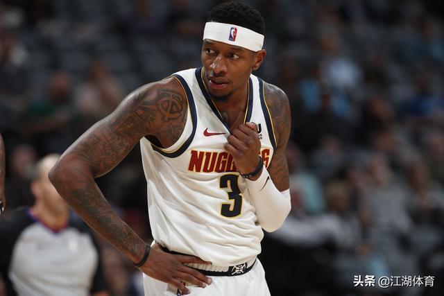 命中率65%+69%,落選秀一戰成名,他為進NBA努力整整15年