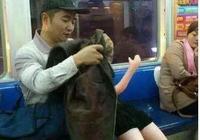 大哥這個遊戲還是帶你媳婦回家玩吧,這是地鐵注意點影響