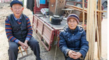 魯北農民7旬大爺60年老手藝面臨失傳,曾一天掙1000多!