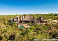 Nature-reserve南非