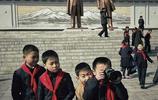 一組美聯社記者鏡頭下的朝鮮民眾日常