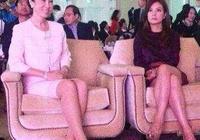 王思聰的媽媽林寧,也是大公司的董事長