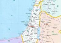 以色列為什麼沒有吞併黎巴嫩?