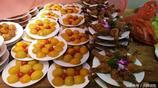 年前回農村老家參加了一場婚禮,大席辦的太好了!雖然沒有排場,但比城裡熱鬧溫馨的多!還經濟實惠!