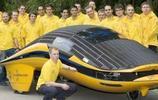 不需要石油就能開,太陽能汽車問世,石油老總失眠了
