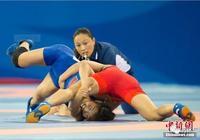一日三金!江蘇競技體育代表團再創佳績
