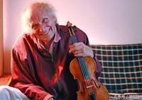 小提琴大師吉特里斯將在中央音樂學院舉辦大師班及獨奏音樂會
