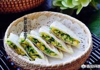 春天的韭菜是最新鮮的,怎麼樣的做法會讓韭菜更好吃?