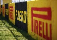 F1:倍耐力確認硬胎在今年被棄用