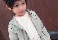 《爸爸去哪兒4》李亦航,小模特出身,與向佐拍的一組照片惹爭議