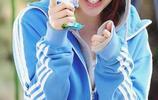 國際巨星韓國清純美女尹恩惠寬屏手機壁紙