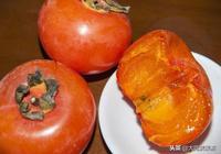 脆柿子和軟柿子有什麼區別?不懂你的柿子白吃了