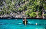 「旅行攝——泰好玩」泰國布吉小PP島浮潛、大PP島踏浪