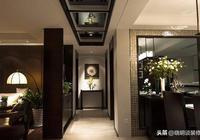 150平新中式實景圖,在一片靜謐的空間里拉近與家的距離