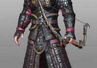 《鐵甲雄兵》新英雄李廣來襲