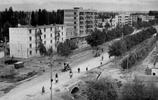 新疆博州城市圖錄,博樂市昔日影像看曾經風貌,從前的模樣知道嗎