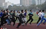 啥?體育也辦校外補習班,為了中考50分家長孩子都拼了!