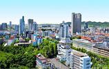 安徽地理位置最好的城市 曾是10個王朝省會與合肥齊名 現僅為四線