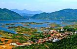"""在湖北有兩個""""千島之湖"""",一個媲美與洱海,一個被稱為世界三大湖"""