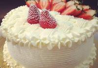 生日蛋糕,怎樣選才健康?