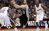 美媒評NBA歷史七大標誌性動作,科比上榜,天勾僅第二,第一無懸念!