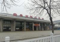 坐高鐵去昌樂