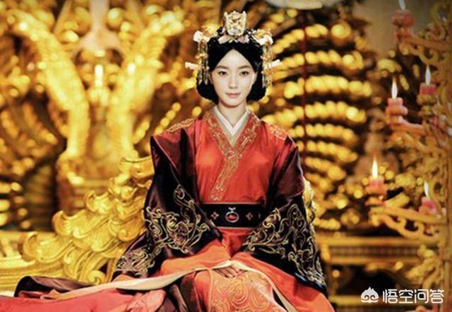 歷史上衛子夫和趙飛燕等一些舞女幾乎沒讀過書,她們是憑藉什麼坐上皇后位置的?