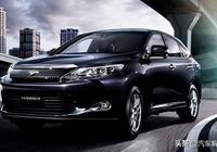 日本SUV豐田要到中國了!這款將沒有豐田標   中文名字是'鷂'