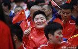 """駐訓國家隊紀念""""五四""""運動100週年合唱比賽在北京體育大學舉辦"""