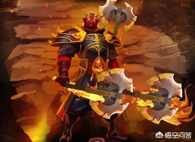 刀塔2的火貓出了A仗可以增加3倍施法距離和2點充能數,那麼有哪個英雄可以完美剋制他呢?
