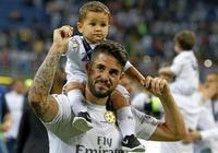 伊斯科:我留在馬德里是為了我的家庭,下個賽季再談轉會的事情!