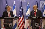 博爾頓出訪以色列視察約旦河谷 警告伊朗:別把美國的謹慎當軟弱