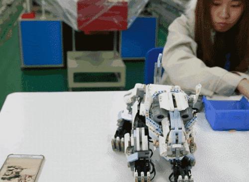 2019 春晚「未來之城」:從舞臺走向萬家的中國智造機器人