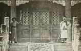 真實的大內侍衛老照片:圖二是皇陵侍衛,圖八是御前護衛