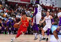 中國男籃國家隊和u19國家隊分別在nba夏季聯賽和世界盃雙線被虐,你怎麼看?