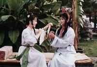 """你覺得王扶林是看中了陳曉旭的哪些特質,讓她去飾演""""林妹妹""""?"""