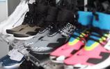 你聽說過球鞋鞋底貼膜嗎?95後小夥開網店給球鞋貼膜月入五位數