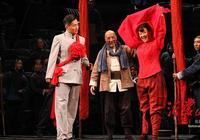 大型民族歌劇《沂蒙山》18日21:30在山東廣播電視臺綜藝頻道播出