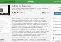 新手必看:20 個優質 Python 學習資源