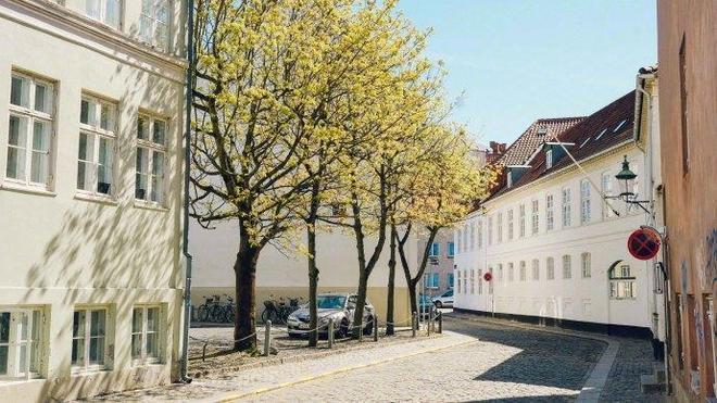 丹麥童話王國哥本哈根
