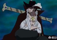 《海賊王》中七武海暴君熊對戰鷹眼,結局會怎樣?