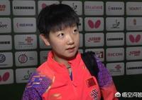 孫穎莎曾在世乒賽期間由李隼指導帶過,也被馬琳兼管過,誰更合適成為她的主管教練?