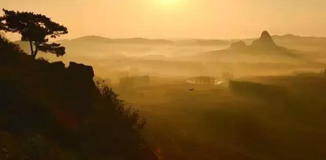 歲月走不過滄海桑田,鳳凰島古八景今安在?